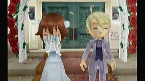 """Gill - Wedding"""