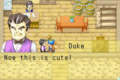 Dog Duke
