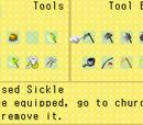 Cursed Tools (FoMT)