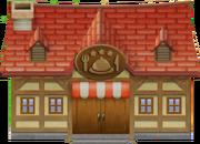 Restaurant som