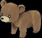 Bear (ToT)