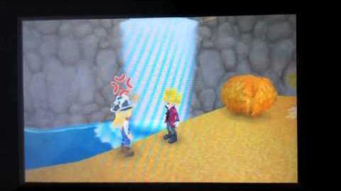 Harvest Moon 3DS A New Beginning (Neil Yellow Heart Event!)