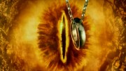 Sauron and the ring