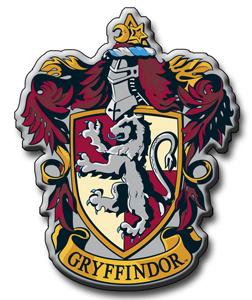 Harry Potter-Gryffindor