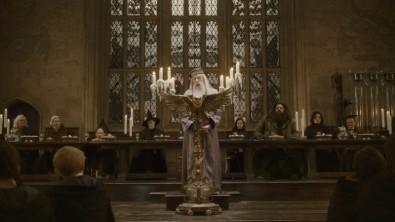 Dumbledore-Headmaster