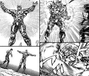 Zenrei no Ken (manga)