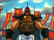 Shōki general