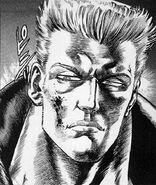Falco (manga4)