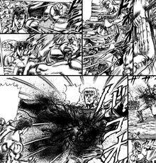 Gekiheki Haisui Shō (manga)