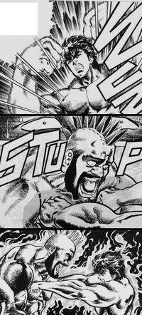 Sōryū Ha (manga)