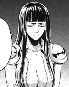Natalia (Rei Gaiden)