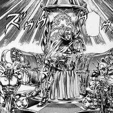 Jakou (manga)