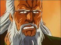 Nagato father