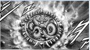 Dragon medalion