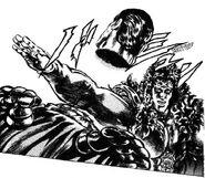 Hyoh kills nagato