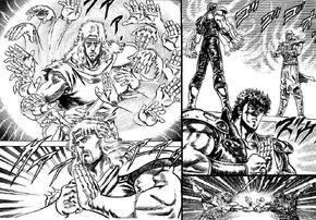 Tenki Shō (manga)