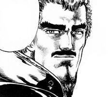 Shoki (manga)
