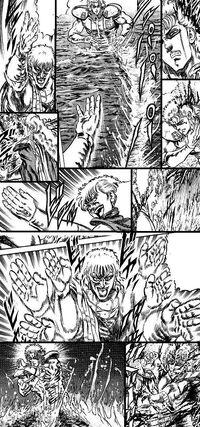 Denshō Reppa (manga)