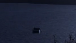 Sam's boat empty