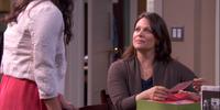 Lisa Reveals a Secret