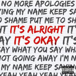 It's Alright, It's Okay