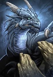 Common Winged Wyrm