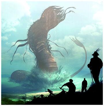 The Leviathan