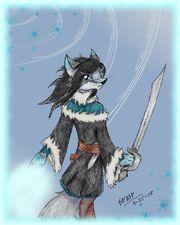 Azul of Asguard