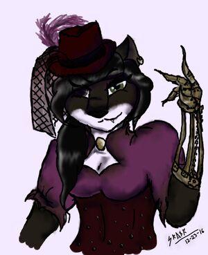 Lady Anirah