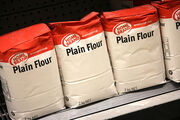 I have the Knead for a flour