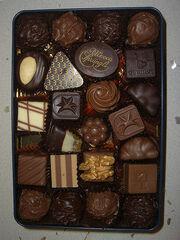 Chocolates - Confiserie Sprungli