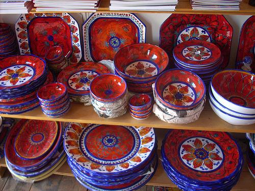 File:Sicilian Pottery.jpg