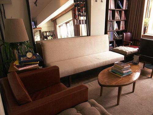 File:A corner of the cafe 咖啡馆一角.jpg