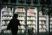 Milk cases