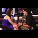 Josh proposes to Evie 💍