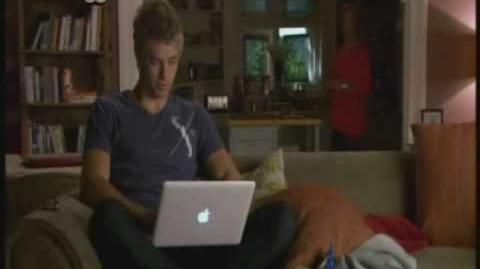 Home and away - ROMEO ( Luke Mitchell )