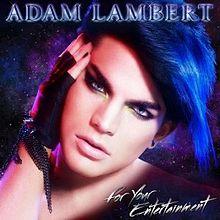 File:Adam Lambert - For Your Entertainment - 2009.jpeg