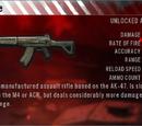 T3AK rifle