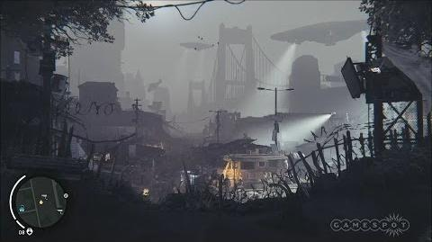 Homefront The Revolution Stage Demo - E3 2014-0