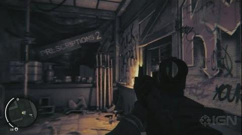 Homefront The Revolution Gameplay Demo - IGN Live E3 2014-0