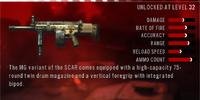 SCAR-H LMG
