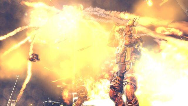 File:Burning Korean soldier.jpg