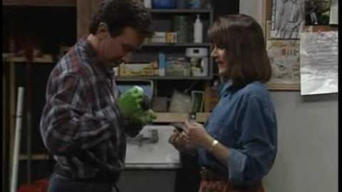 Home Improvement 1x19 Unchainged Malady part 3