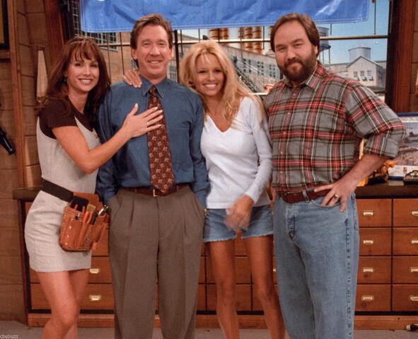 File:Heidi, Tim, Lisa and Al.JPG