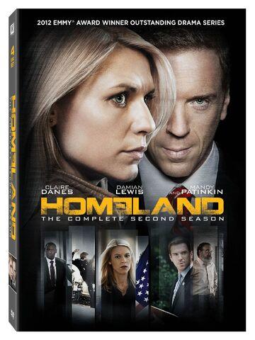 File:Homeland Season 2 DVD.jpg