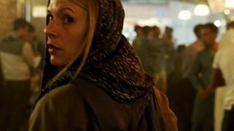 Homeland Season 4 First Look