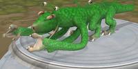 Aurosuchus