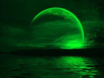 GreenMoon