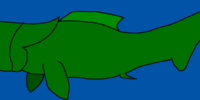 Green Clacker