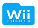 WiiFolder Logo